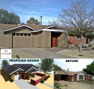 Custom Home Design Architect in Phoenix | 480-710-3861